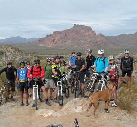 AZ Mountain Biking