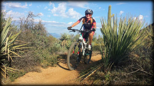 AZ Riding
